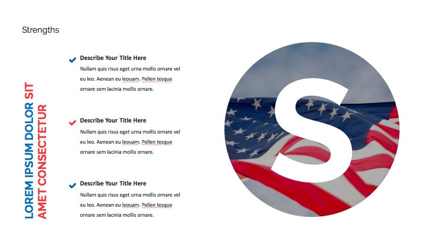 Patriotic PowerPoint Template 2020: 50 Slides + Keynote + Google Slides - Screen Shot 2020 07 03 at 13.05.43