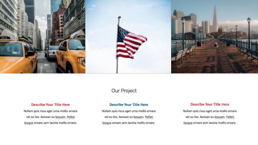 Patriotic PowerPoint Template 2020: 50 Slides + Keynote + Google Slides - Screen Shot 2020 07 03 at 13.06.28