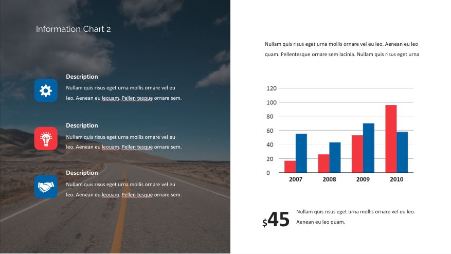 Patriotic PowerPoint Template 2020: 50 Slides + Keynote + Google Slides - Screen Shot 2020 07 03 at 13.06.59