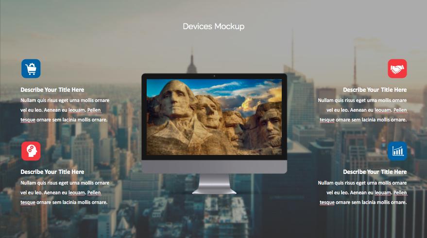 Patriotic PowerPoint Template 2020: 50 Slides + Keynote + Google Slides - Screen Shot 2020 07 03 at 13.12.36