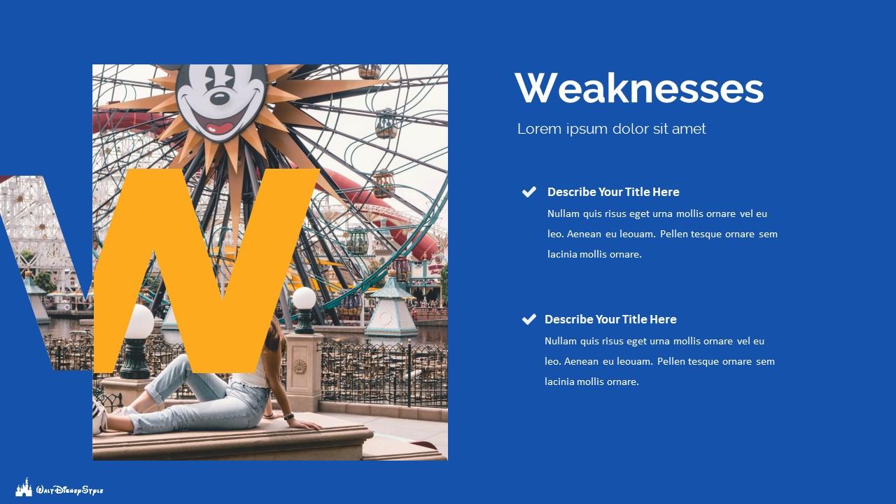 Disney Powerpoint Template 2020: 50 Unique Slides - Slide15 1
