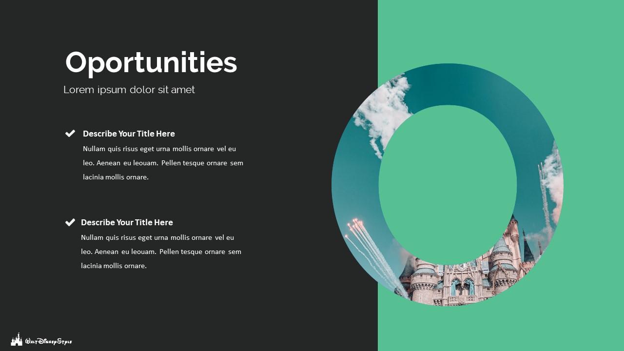 Disney Powerpoint Template 2020: 50 Unique Slides - Slide16 1