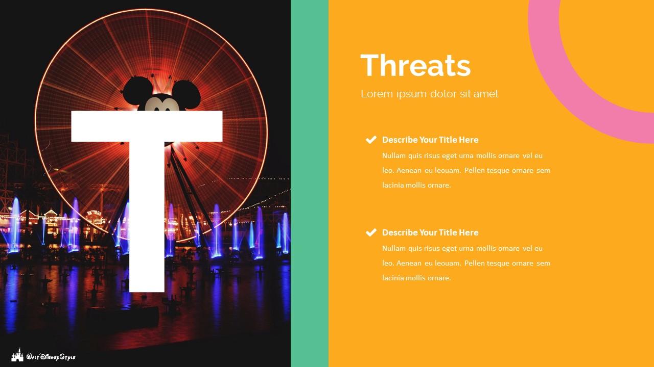 Disney Powerpoint Template 2020: 50 Unique Slides - Slide17 1