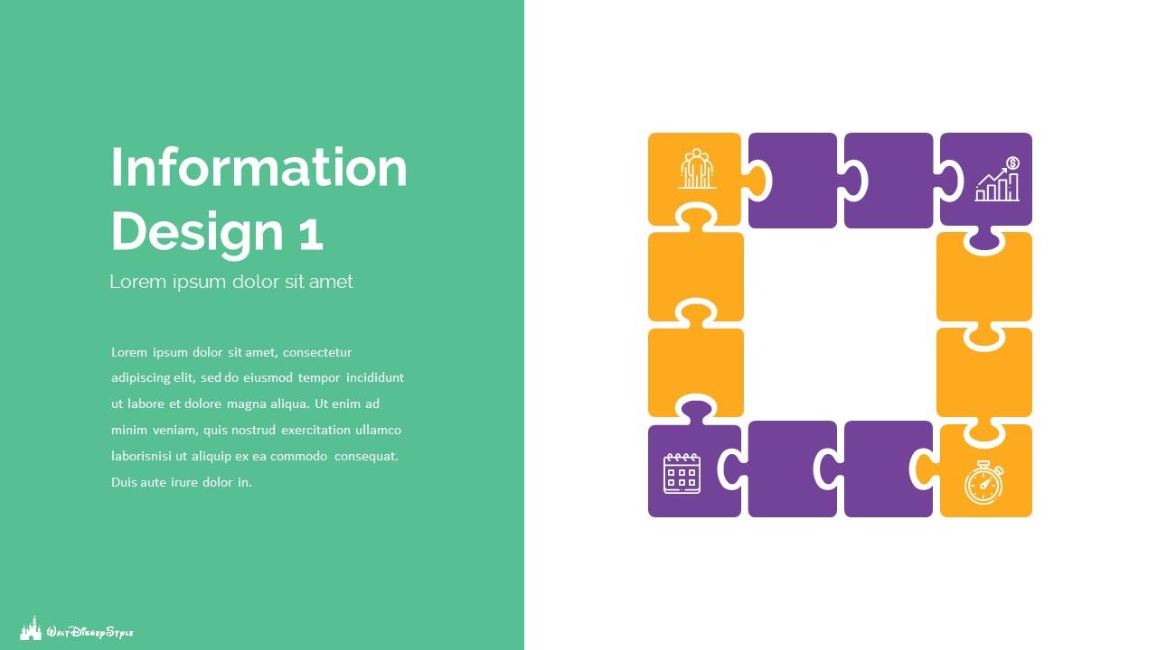 Disney Powerpoint Template 2020: 50 Unique Slides - Slide29 1