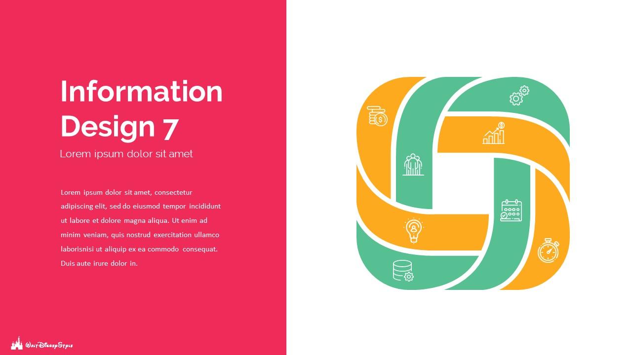Disney Powerpoint Template 2020: 50 Unique Slides - Slide35 1