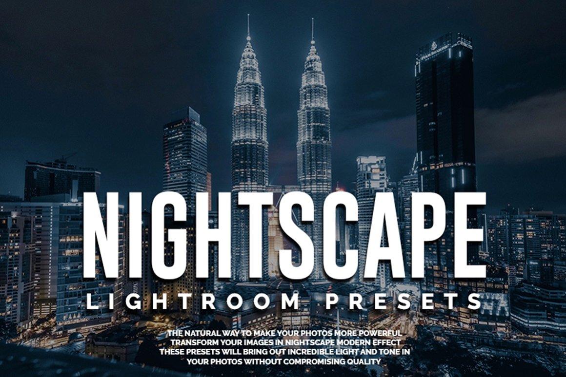 1200+ Mega Urban Lightroom Presets & Camera Raw - a 1 1