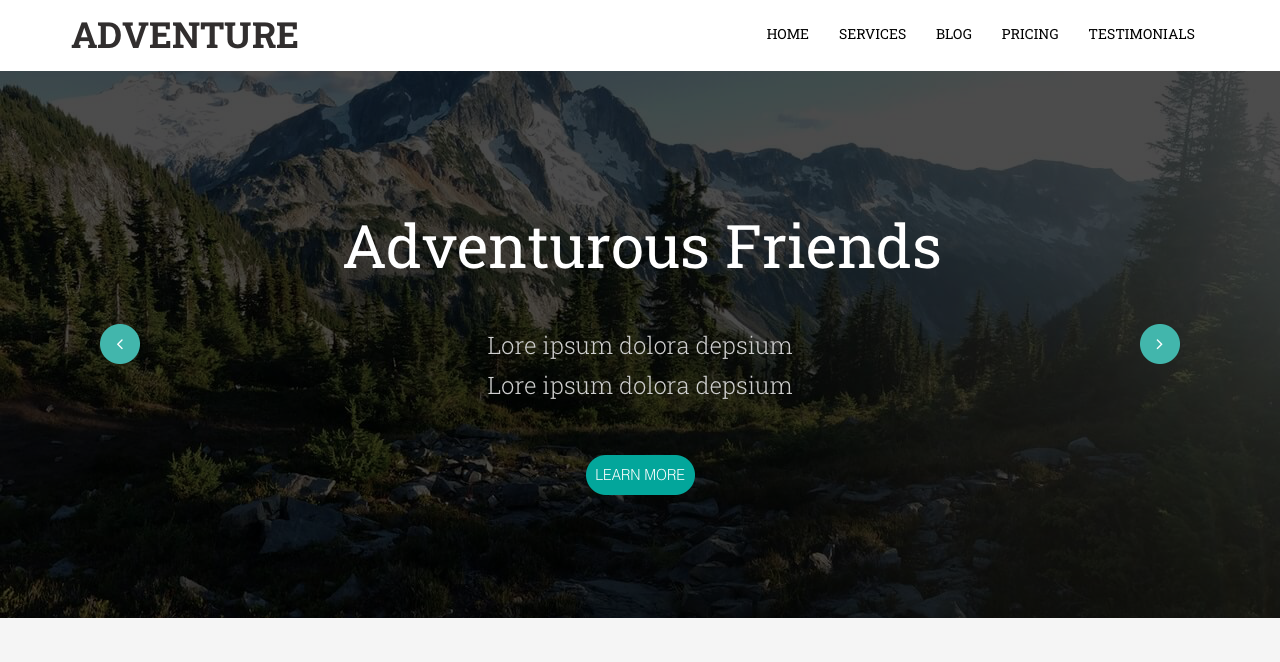 Simple Blogger Template: Free Travel BlogSpotTheme Adventure - blogspot travel1