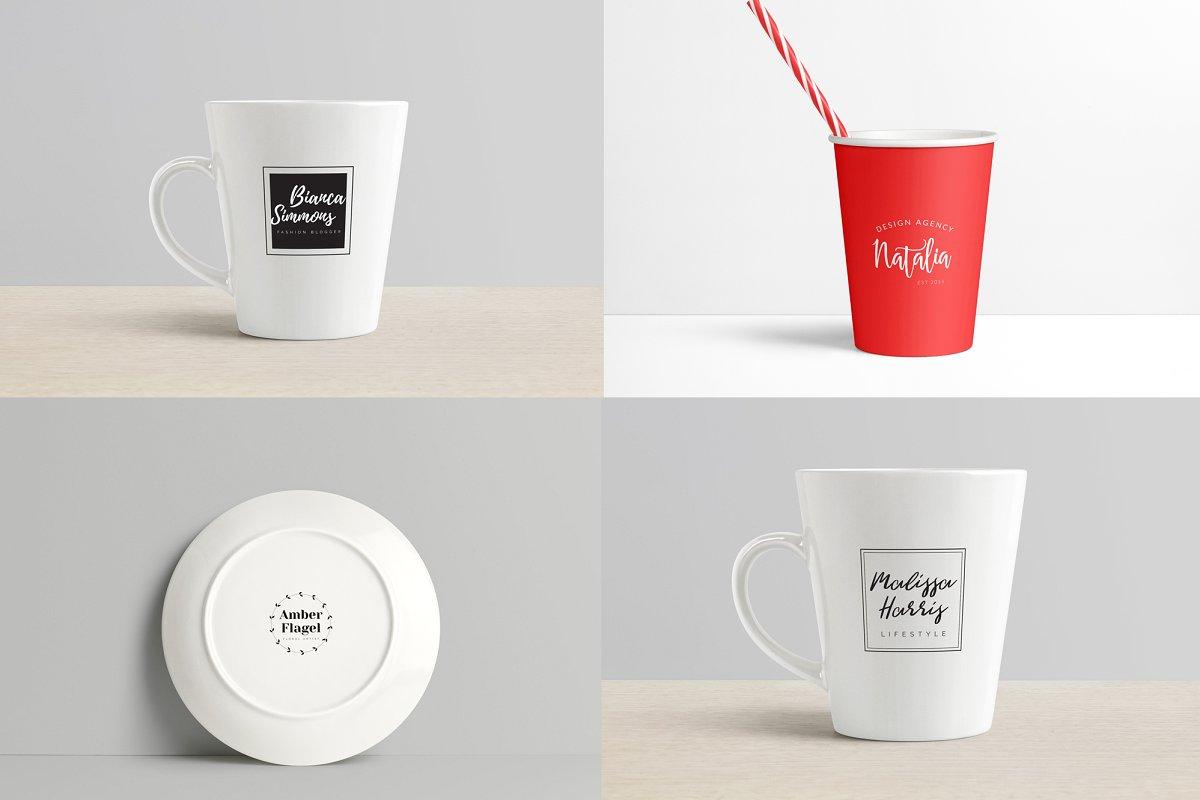 120 Elegant Logo Branding Pack - prev 01 1 1