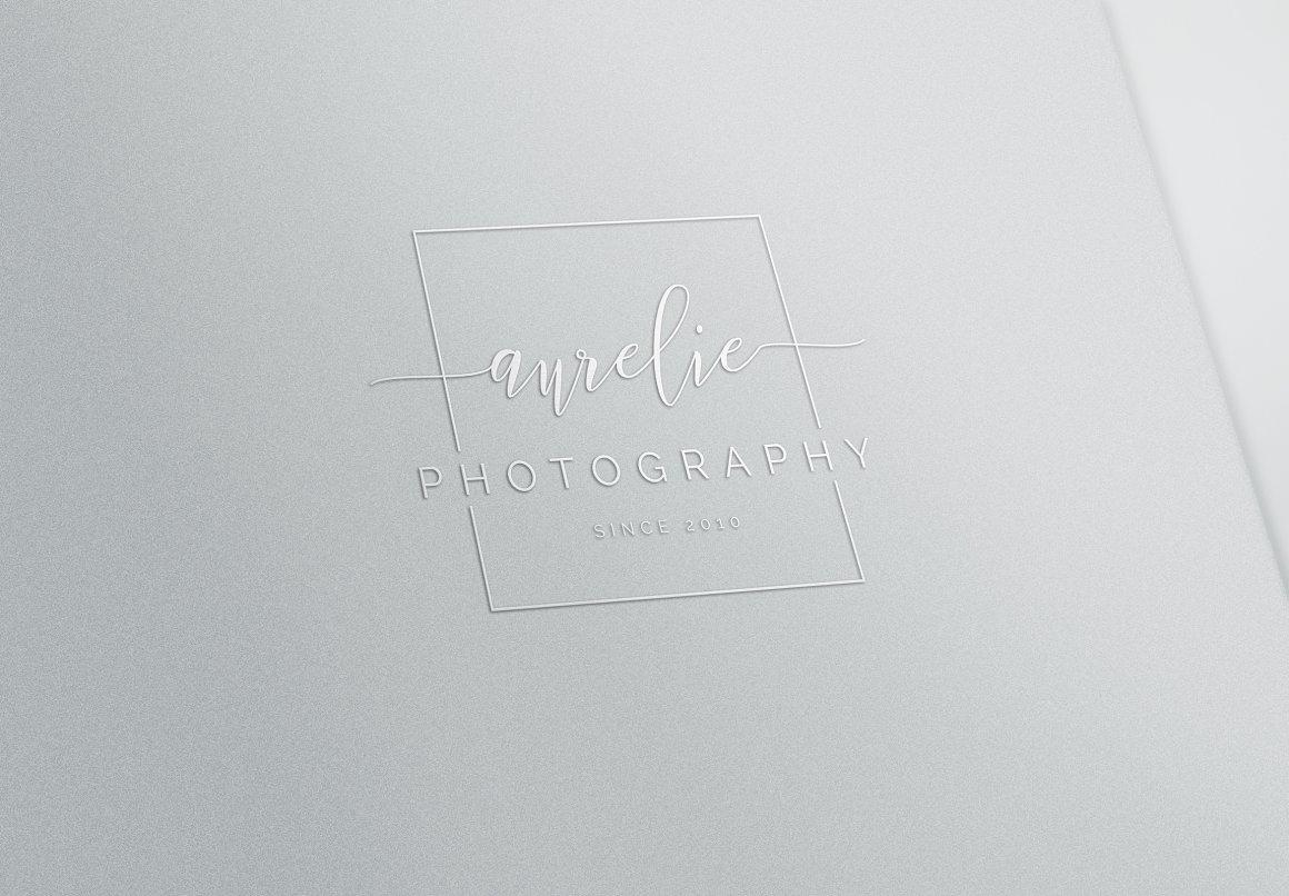 120 Elegant Logo Branding Pack - prev 17