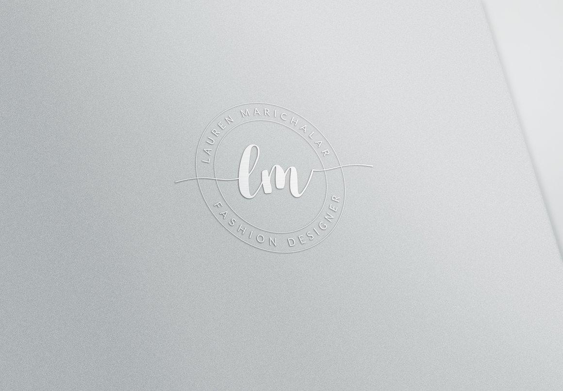 120 Elegant Logo Branding Pack - prev 18