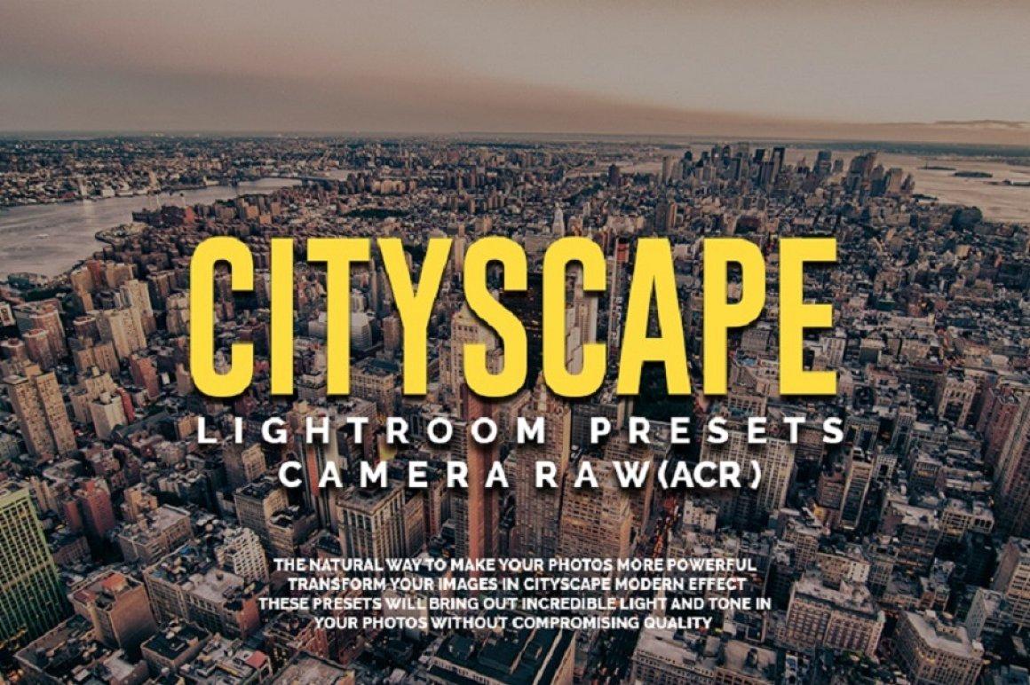 1200+ Mega Urban Lightroom Presets & Camera Raw - preview 1 2