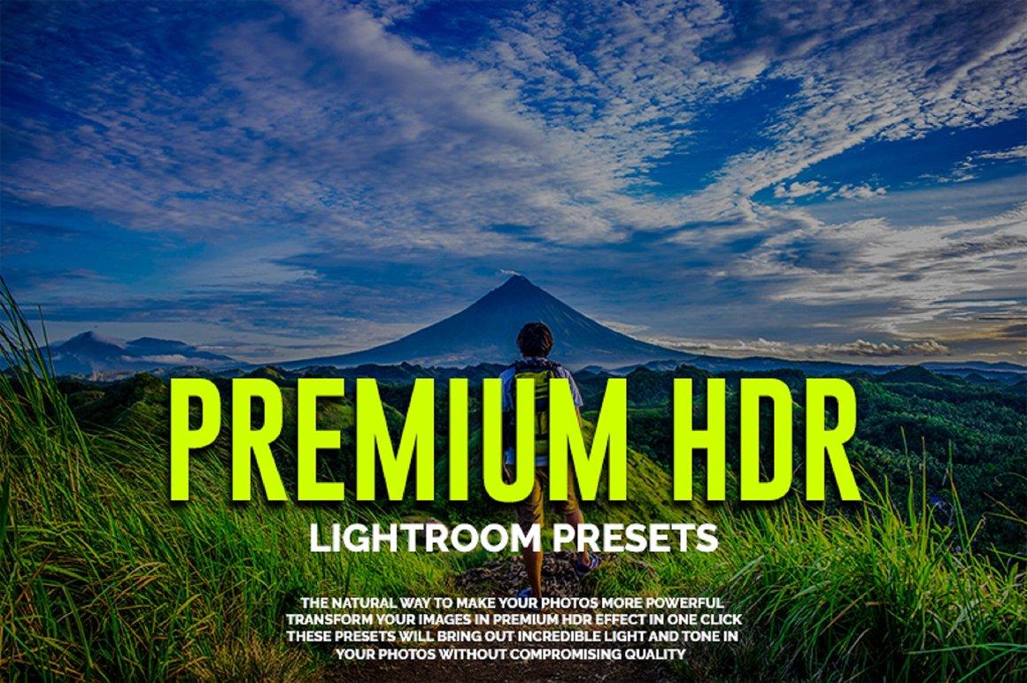 1200+ Mega Urban Lightroom Presets & Camera Raw - preview 1..