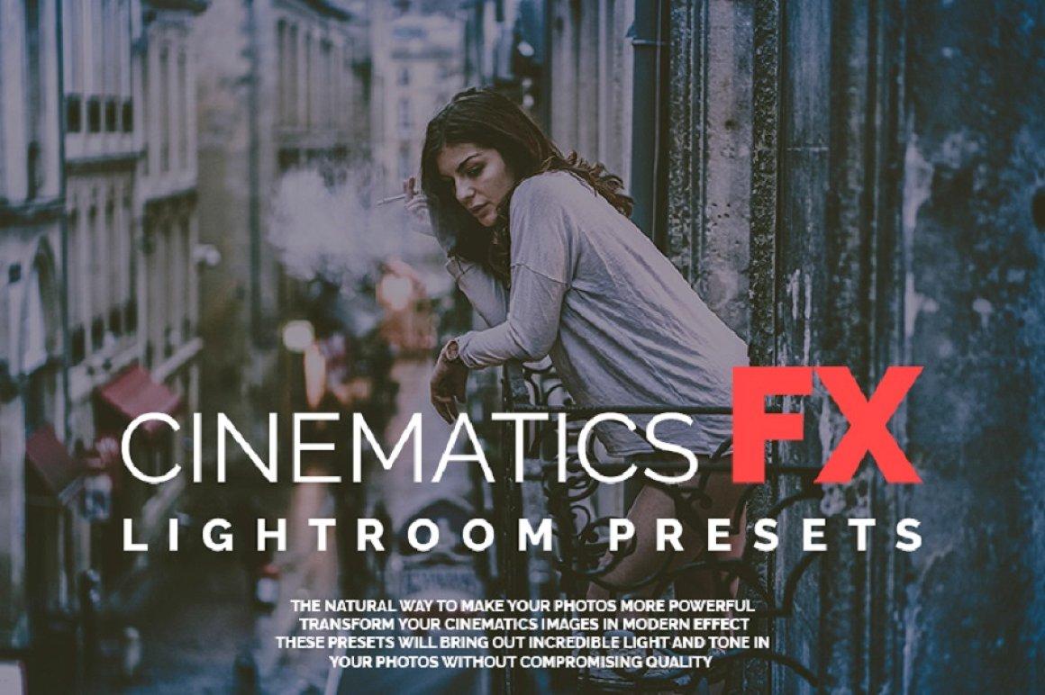 1200+ Mega Urban Lightroom Presets & Camera Raw - preview 1... 2
