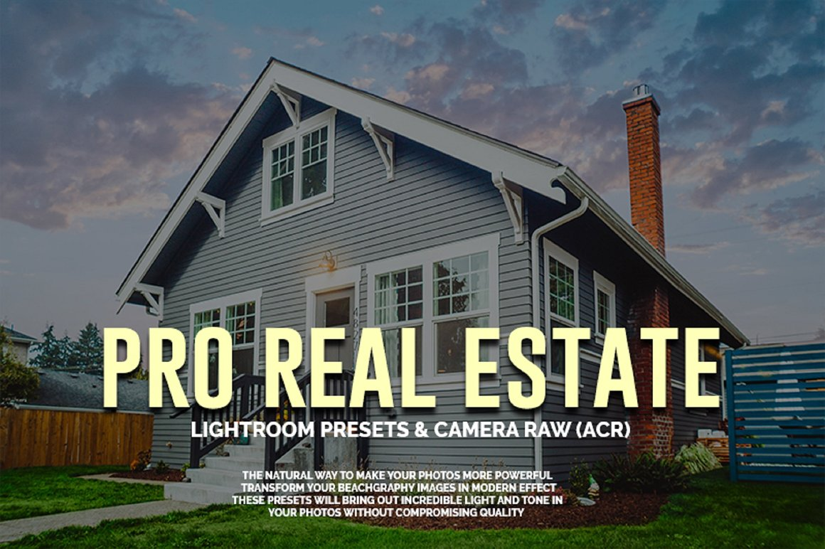 1200+ Mega Urban Lightroom Presets & Camera Raw - preview 11 2
