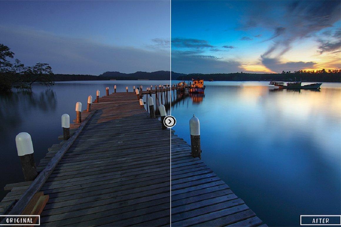 1200+ Mega Urban Lightroom Presets & Camera Raw - preview 13