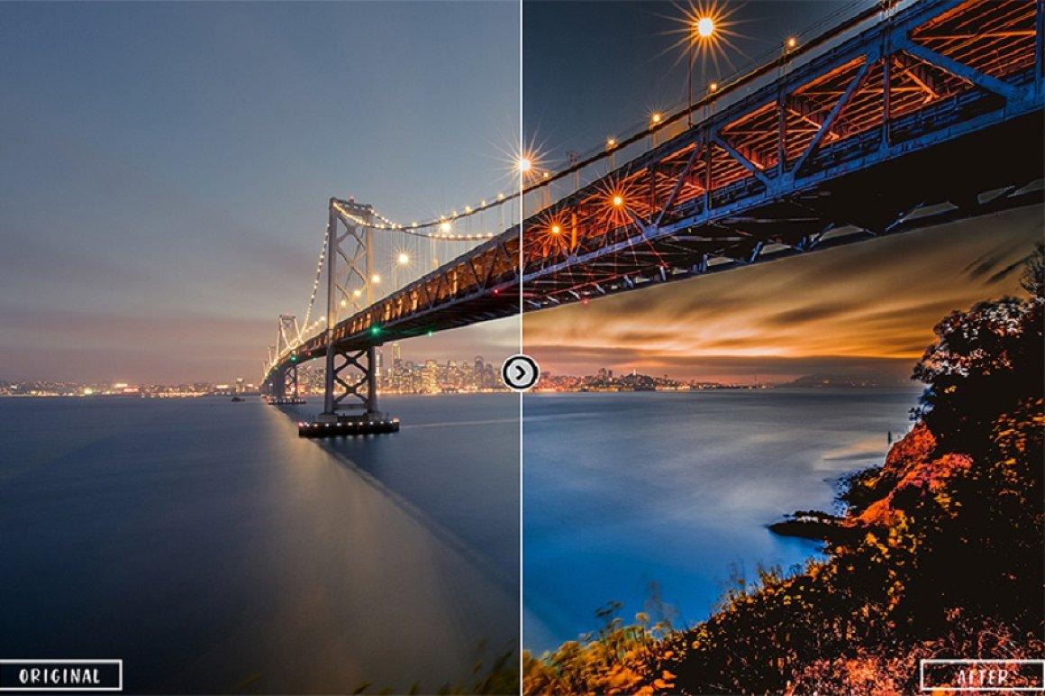 1200+ Mega Urban Lightroom Presets & Camera Raw - preview 6 2