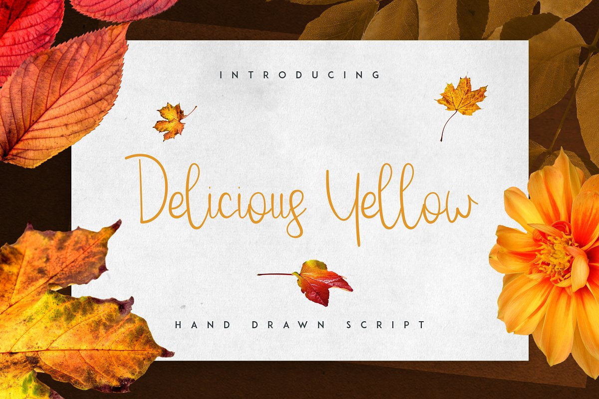 90+ Free Thanksgiving Fonts 2020 [Updated] - 1 1 2