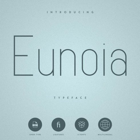 5 Gorgeous Fonts Bundle - just $10 by Designs.net - 600 1 490x490