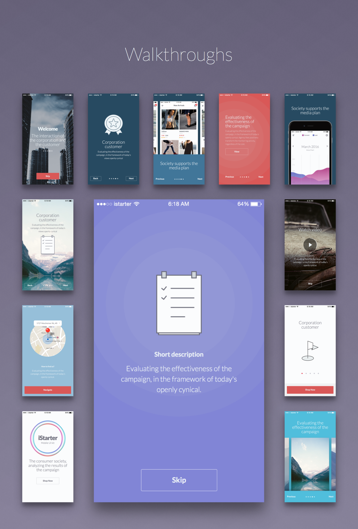 Kama iOS UI Kit for Sketch & Photoshop - 68747470733a2f2f302e73332e656e7661746f2e636f6d2f66696c65732f3136383134373535302f5468656d65253230507265766965772f352532302d25323077616c6b7468726f7567682e706e67