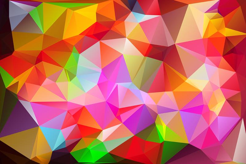 Polygon Vector Backgrounds Set - 800 74335 a9ea04baa701480e82b8341dfbfb223262a451f1 polygon vector backgrounds set