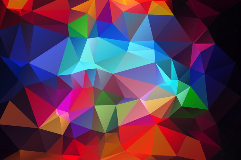 Polygon Vector Backgrounds Set - 800 74335 d26dec54b724ab74440e3c18fbc08de90fb30d55 polygon vector backgrounds set
