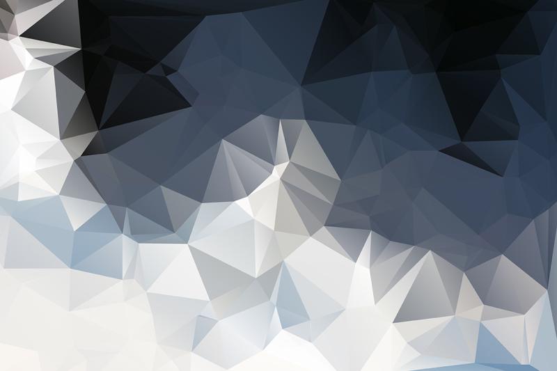 Polygon Vector Backgrounds Set - 800 74335 f1eea4b86fbf6e9a769d172f9227682a1f99f427 polygon vector backgrounds set