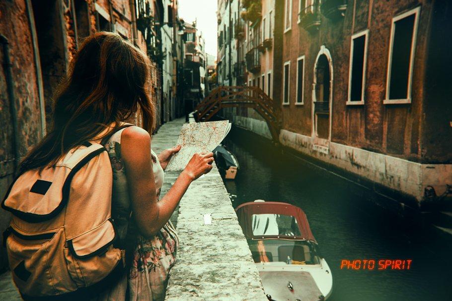 90s Style Photo Effects Photoshop - 90s style photo effects photoshop 7