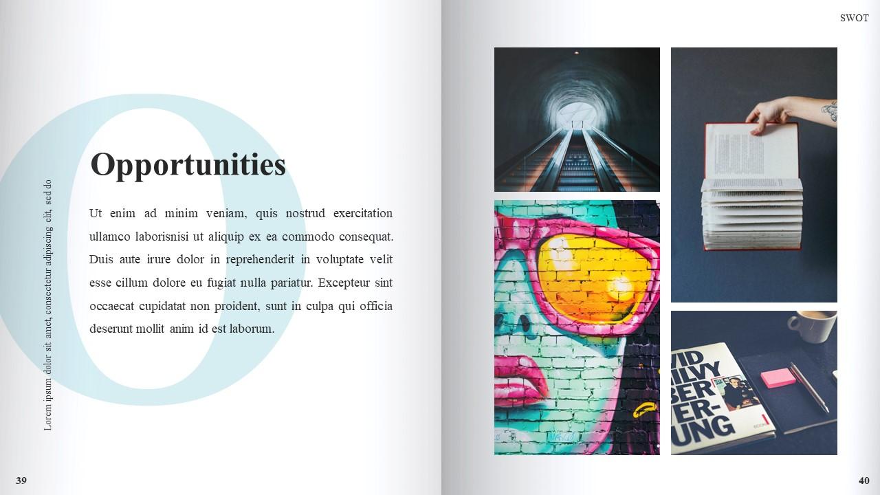 Best Book Presentation: Book Powerpoint Template 50 Slides - Slide22