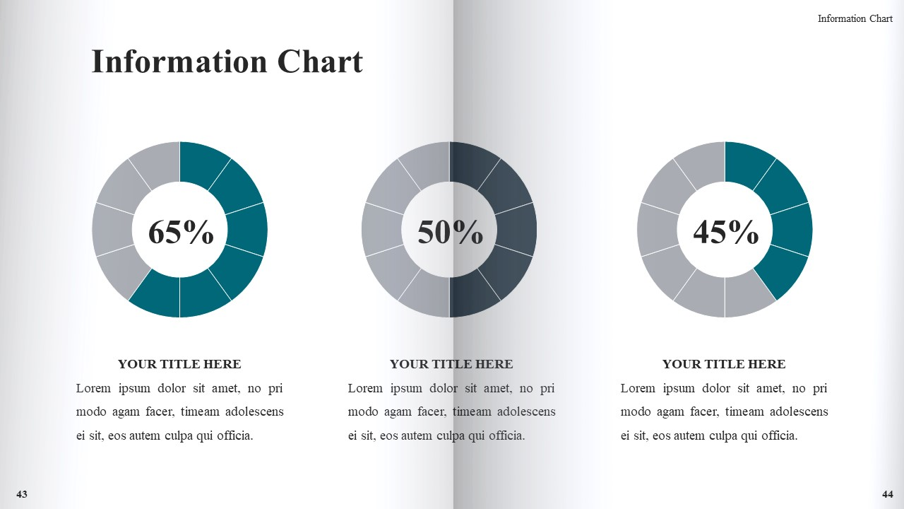 Best Book Presentation: Book Powerpoint Template 50 Slides - Slide24