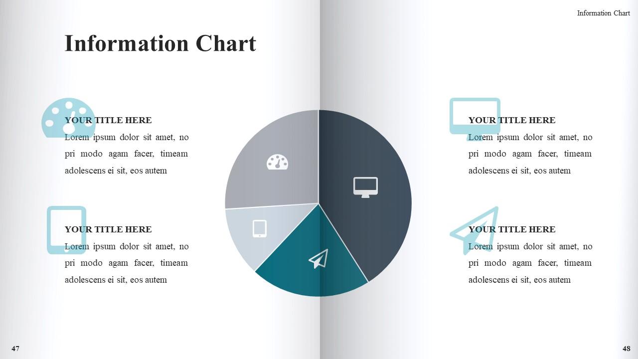Best Book Presentation: Book Powerpoint Template 50 Slides - Slide26