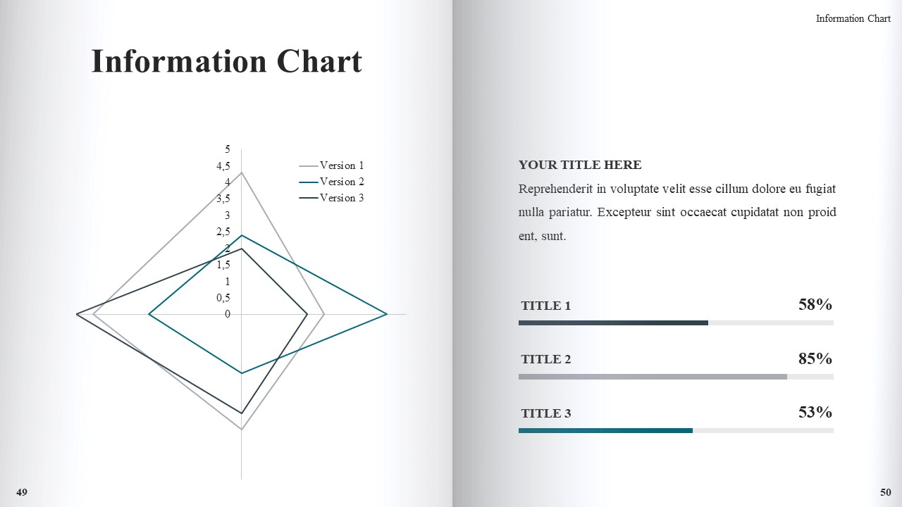 Best Book Presentation: Book Powerpoint Template 50 Slides - Slide27