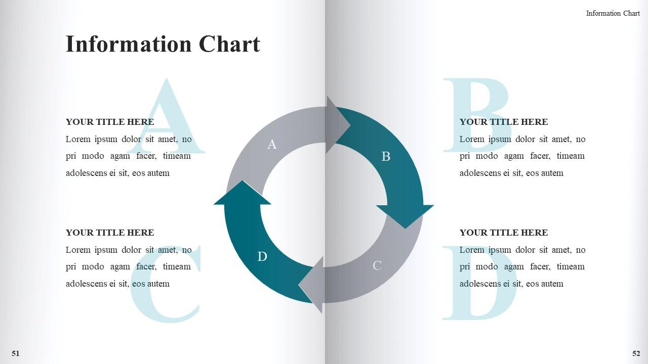 Best Book Presentation: Book Powerpoint Template 50 Slides - Slide28