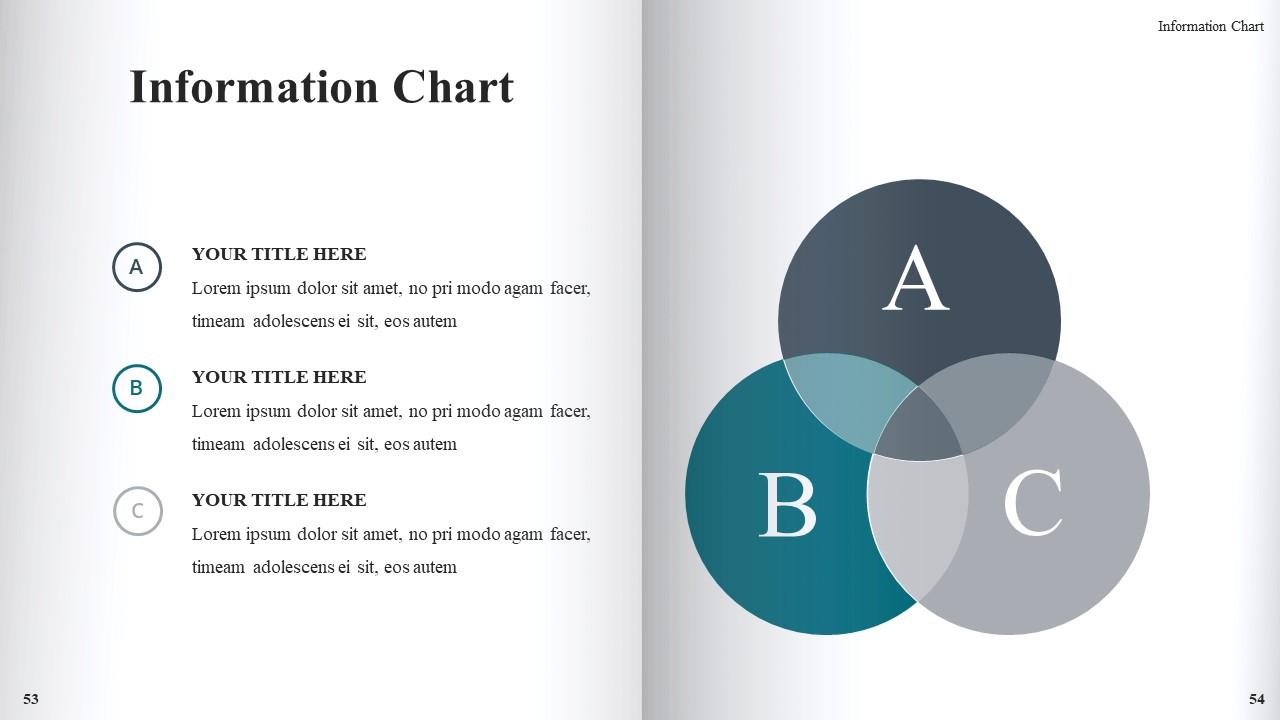 Best Book Presentation: Book Powerpoint Template 50 Slides - Slide29