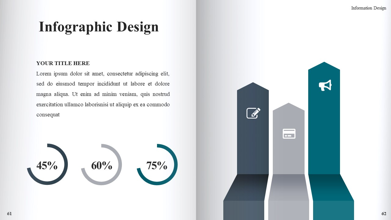 Best Book Presentation: Book Powerpoint Template 50 Slides - Slide33
