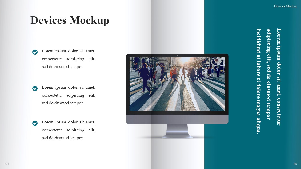 Best Book Presentation: Book Powerpoint Template 50 Slides - Slide43