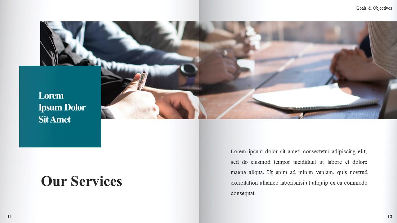 Best Book Presentation: Book Powerpoint Template 50 Slides - Slide8