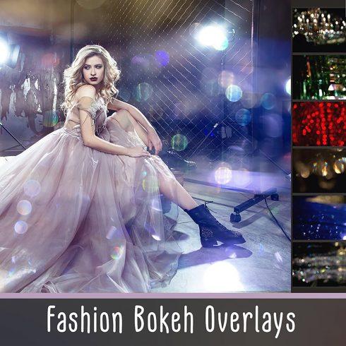 fashion overlays