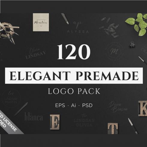 Best Elegant Logo