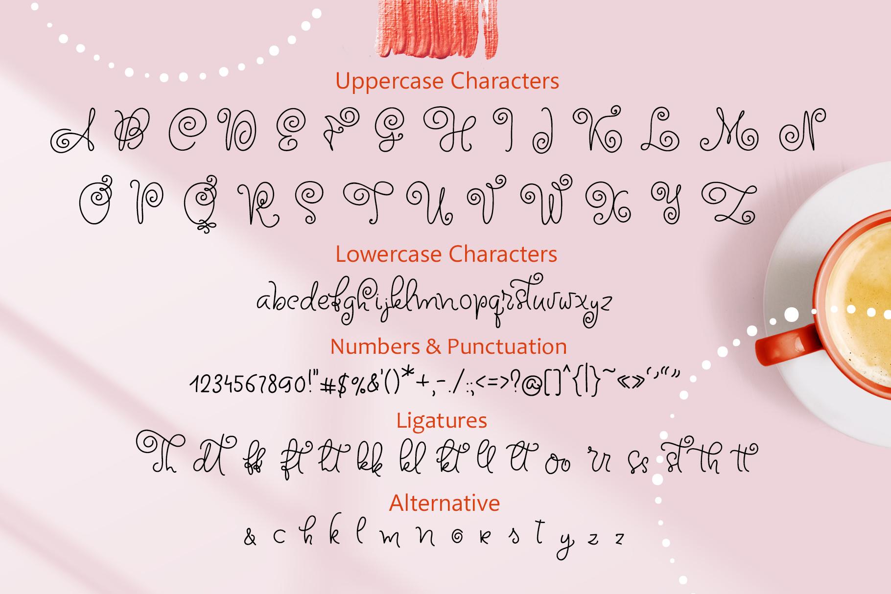 Kids Book Font