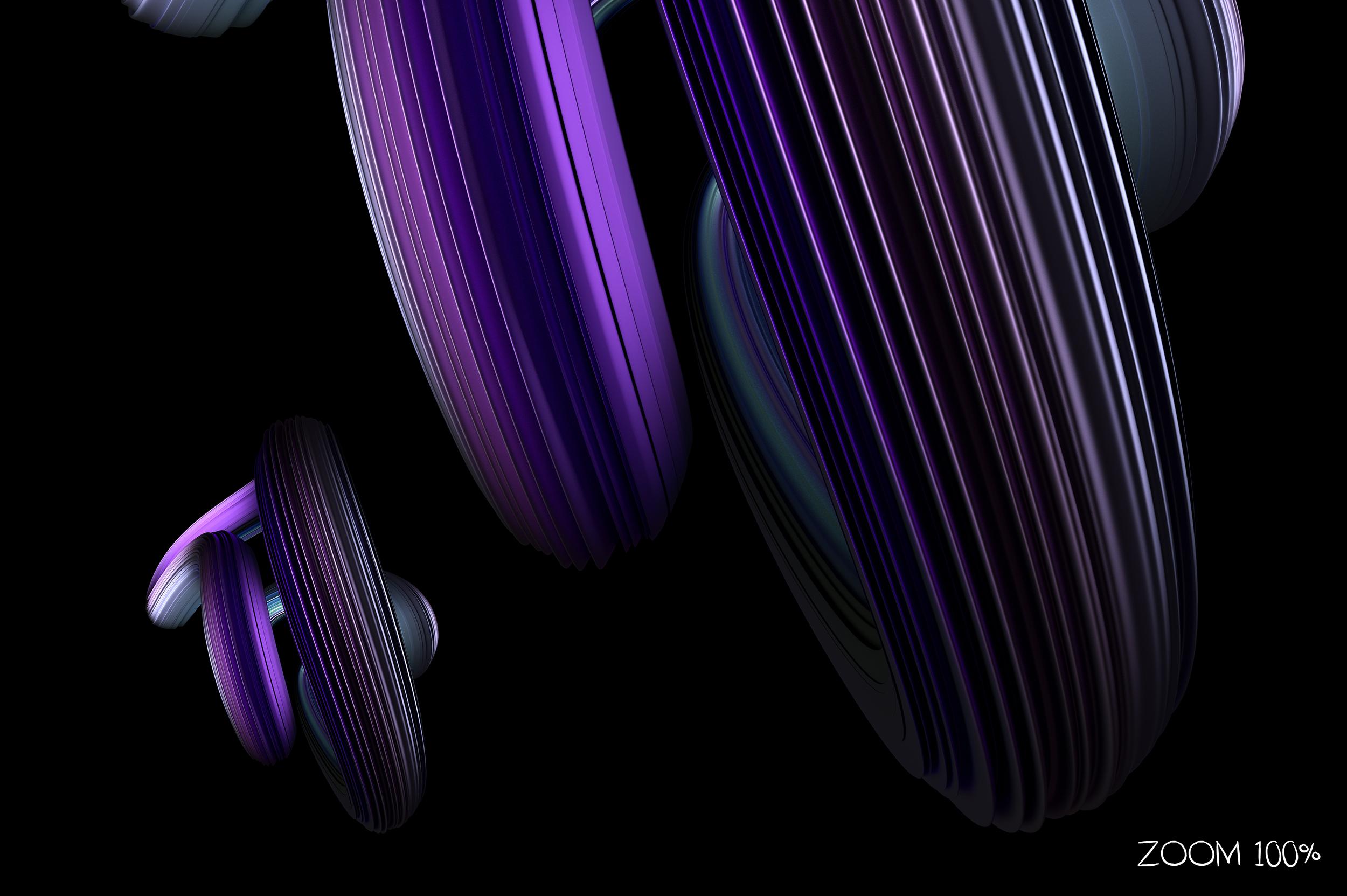 Swirl Overlays