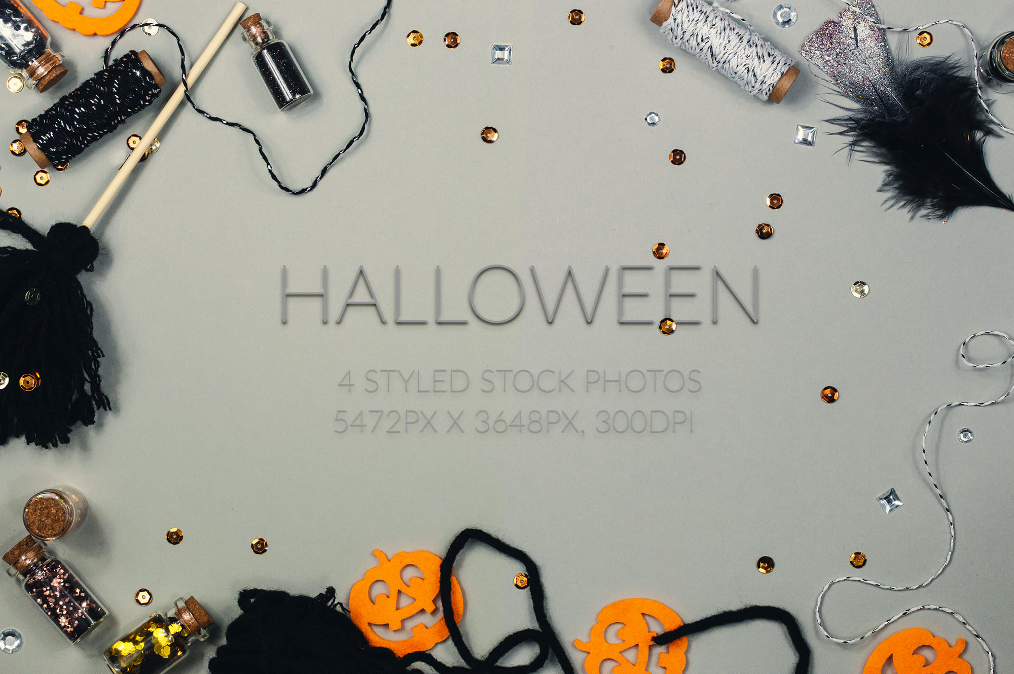 Halloween Cover Photos