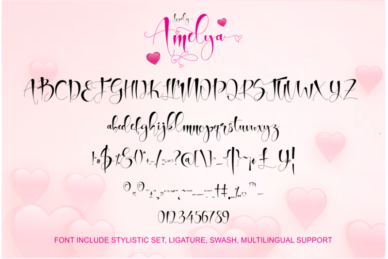 Top 15 Weird Fonts for Appealing Projects 2021 - 800 3819033 3dt6yjx09rg0h7f2s2dur2m7gxp62itrszd0ldc0 lovely amelya