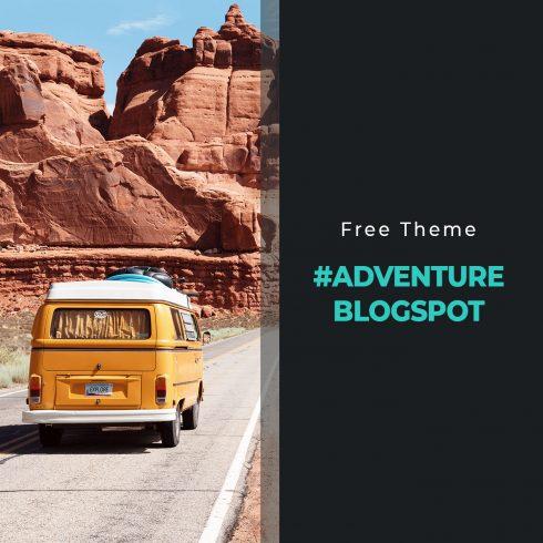 Free Travel BlogSpot Theme.