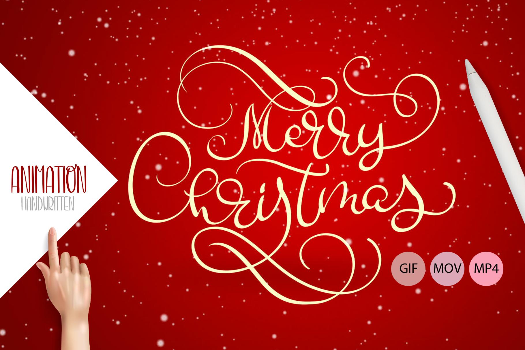 Funny Merry Christmas Gif