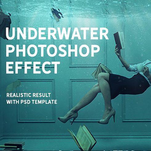 Underwater Effect Photoshop