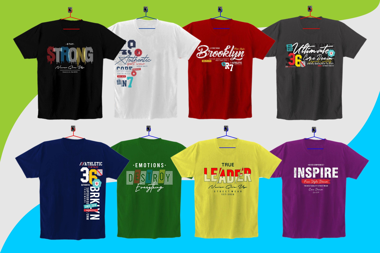 T-Shirt Design Lab