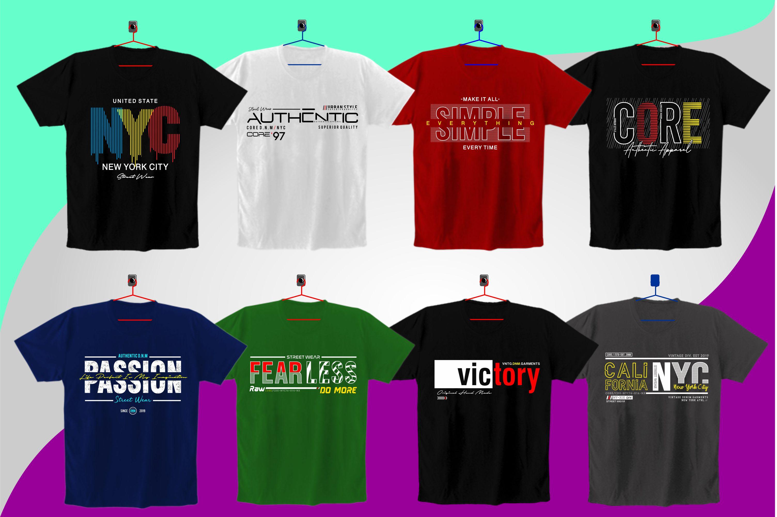 T-Shirt Design Lab: 500+ T-SHIRT DESIGNS BUNDLE - 11