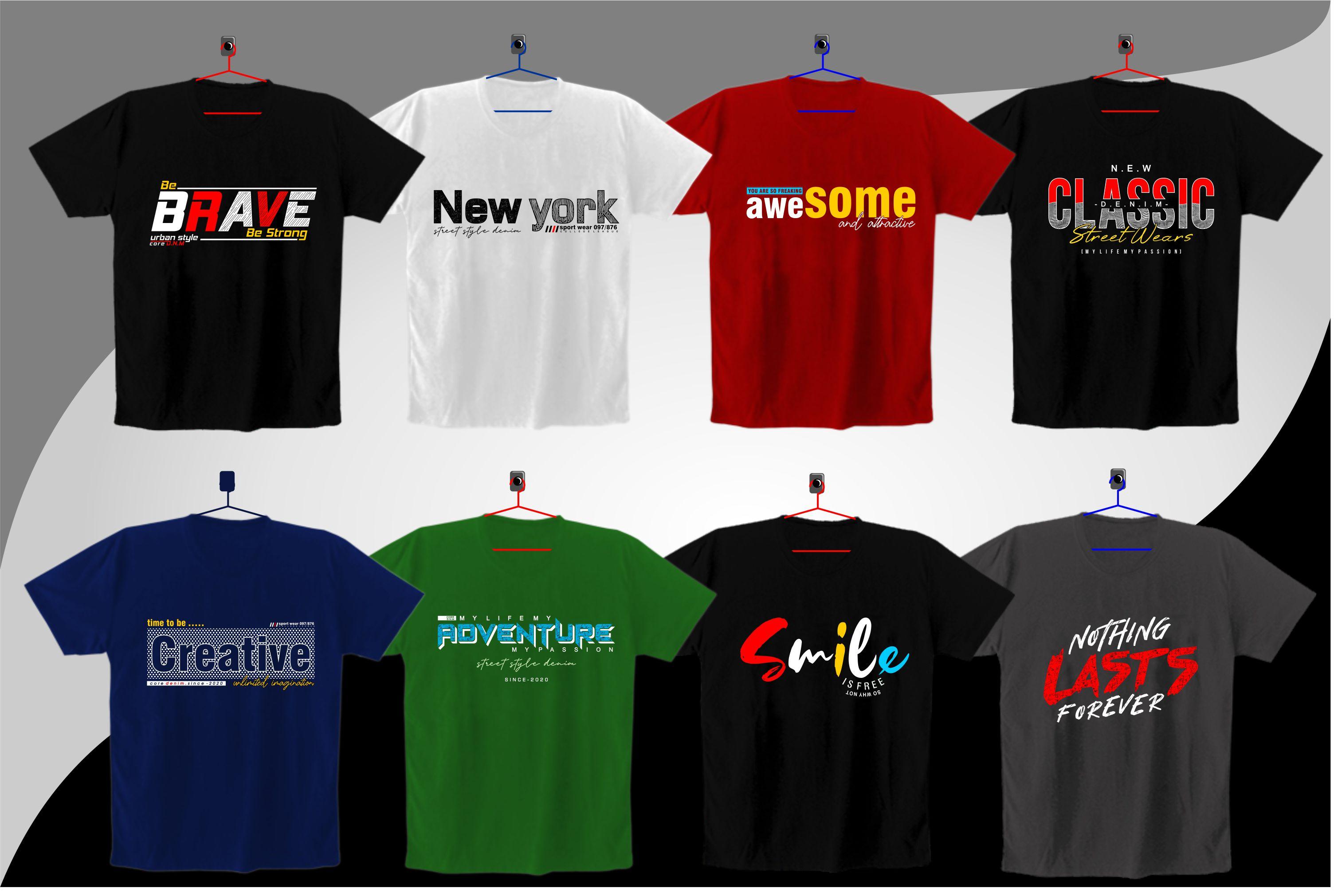 T-Shirt Design Lab: 500+ T-SHIRT DESIGNS BUNDLE - 14