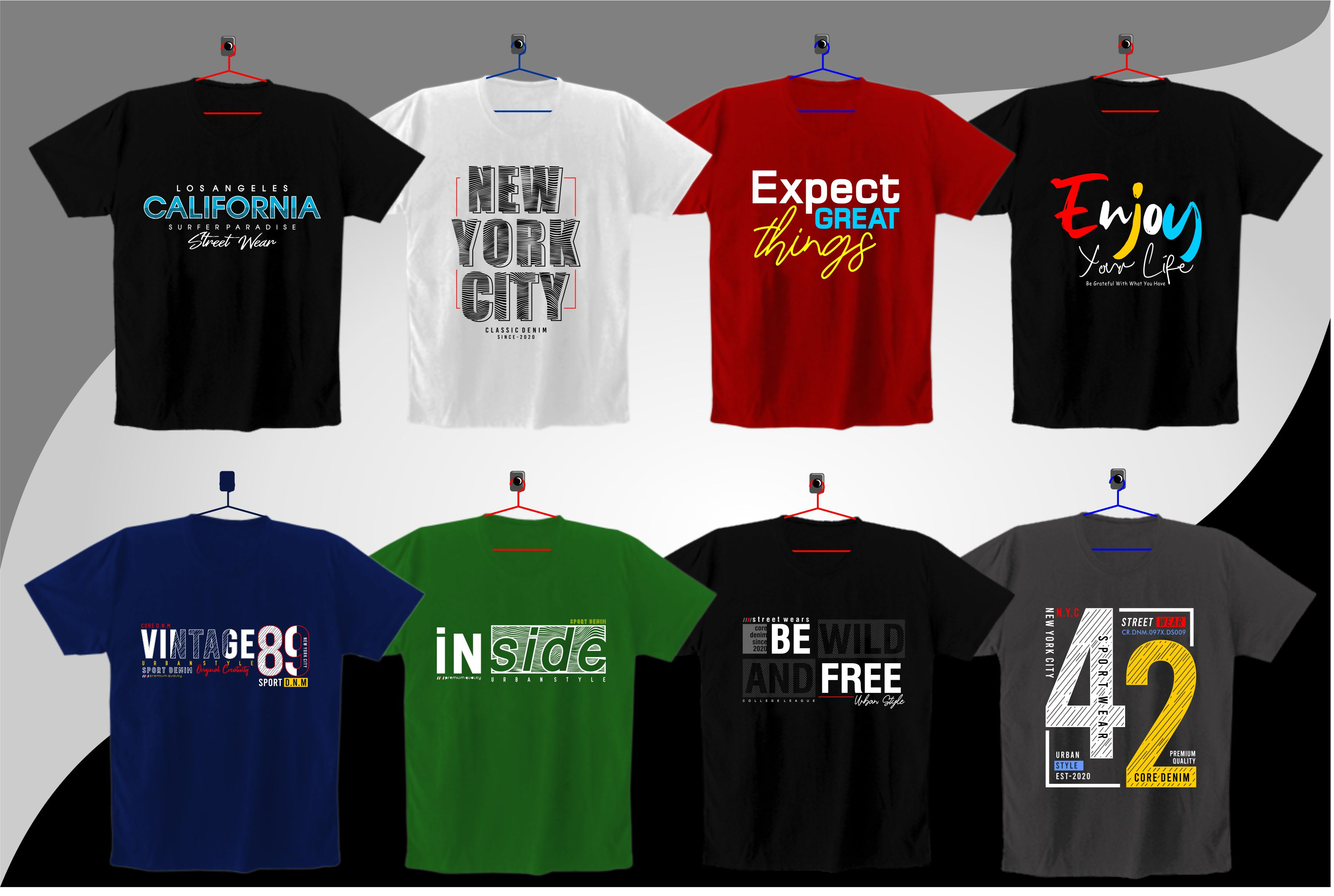 T-Shirt Design Lab: 500+ T-SHIRT DESIGNS BUNDLE - 16
