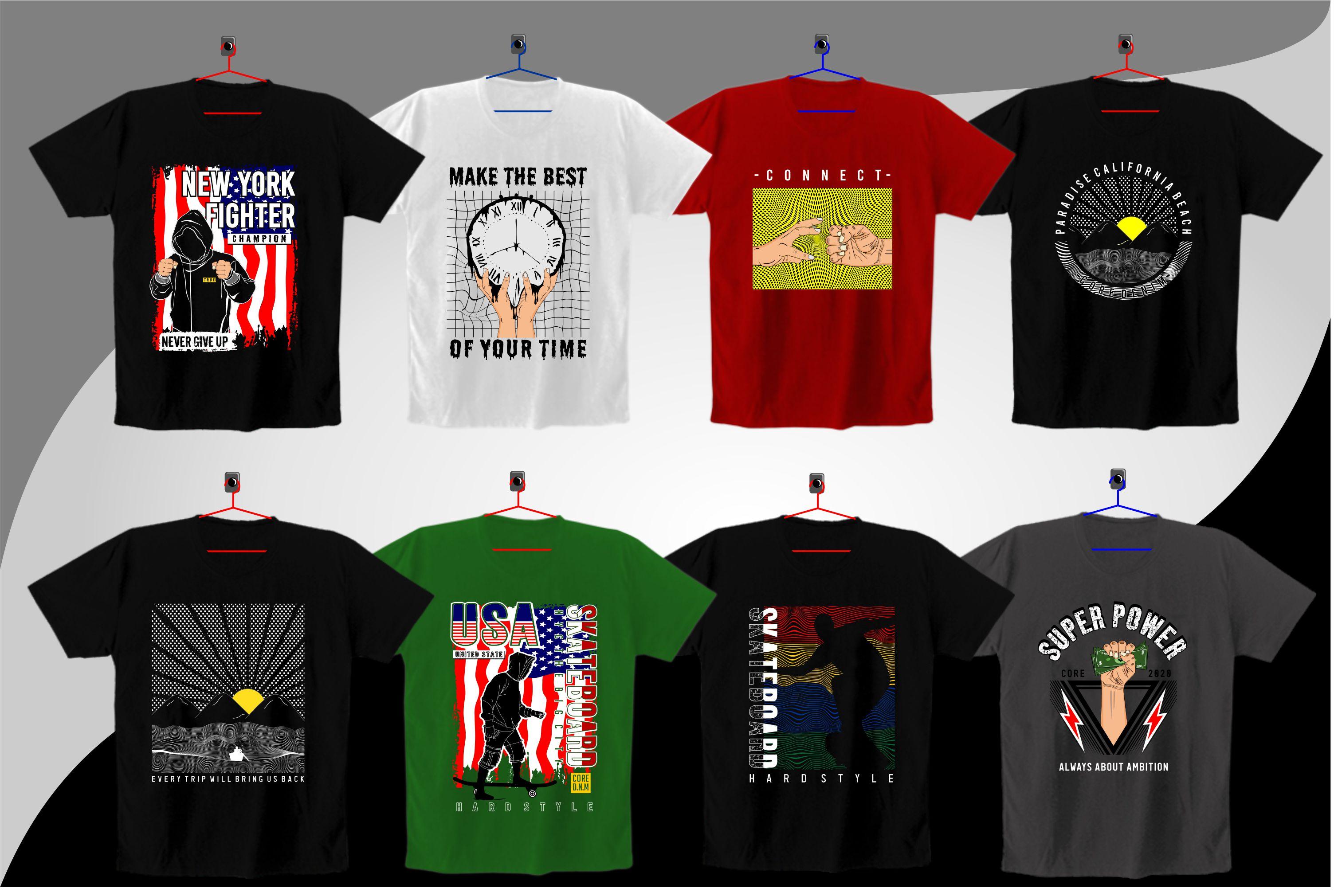 T-Shirt Design Lab: 500+ T-SHIRT DESIGNS BUNDLE - 19